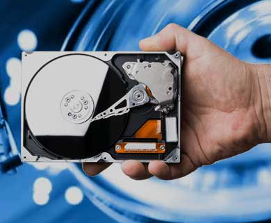seagate Data Recovery in Chennai
